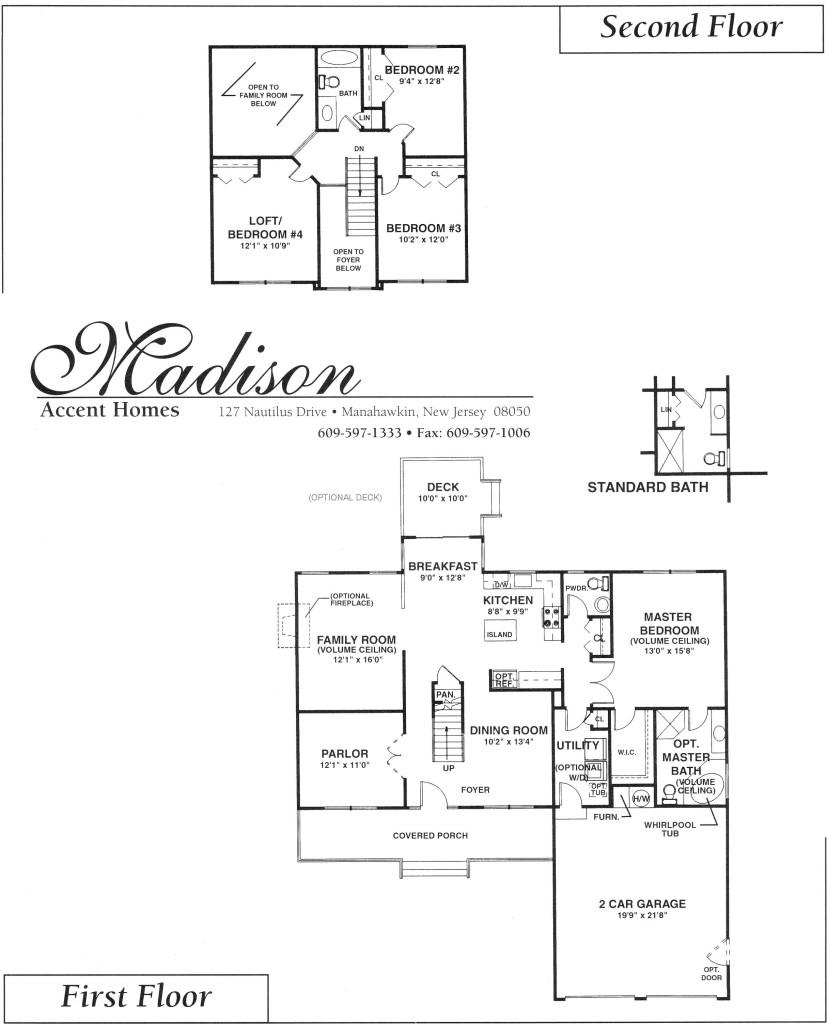 MADISON INSIDE